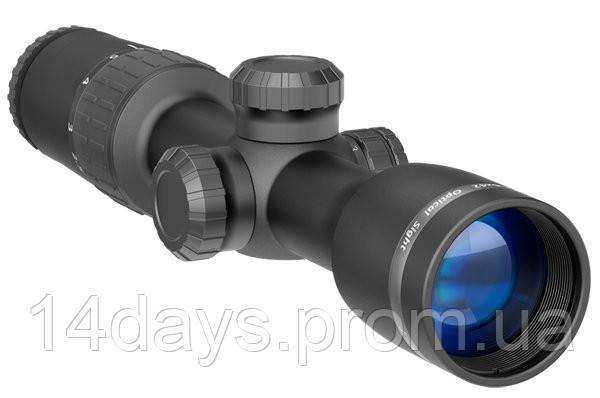 Оптический прицел YUKON Jaeger 1.5-6x42 X01і