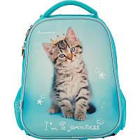 Рюкзак школьный каркасный (ранец) 531 Rachael Hale  R17-531M-2