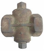 Кран газовый 11Ч3БК  Ду 80