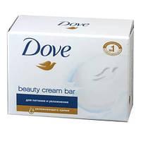 Крем-мыло  Dove (красота и уход) 135г