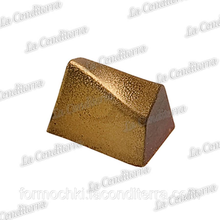 Поликарбонатная форма для шоколадных конфет MARTELLATO MA1903