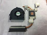Packard Bell PEW96 Система охлаждения