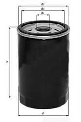 Масляный фильтр KNECHT MAHLE (Кнехт Махле) . В наличии и под заказ, доставка по всей Украине.