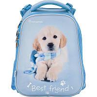 Рюкзак школьный каркасный (ранец) 531 Rachael Hale R17-531M-1
