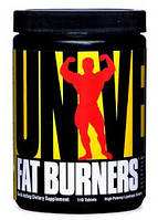 Universal Nutrition FAT BURNERS 110 таб.
