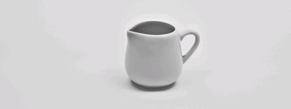 Молочник 100 мл