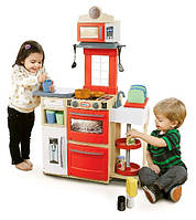 Детская кухня Cook And Store Little Tikes 638701