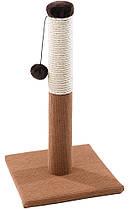 Ferplast PA 4014 Напольная когтеточка столбик для кошек
