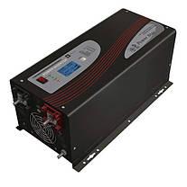 Автономная станция 1 кВт с инвертором 3 кВт, фото 3