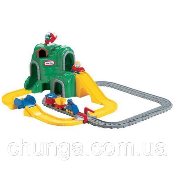 Игровой комплекс Little Tikes Железная дорога 4252 - Интернет-магазин   Чунга - Чанга в Днепре