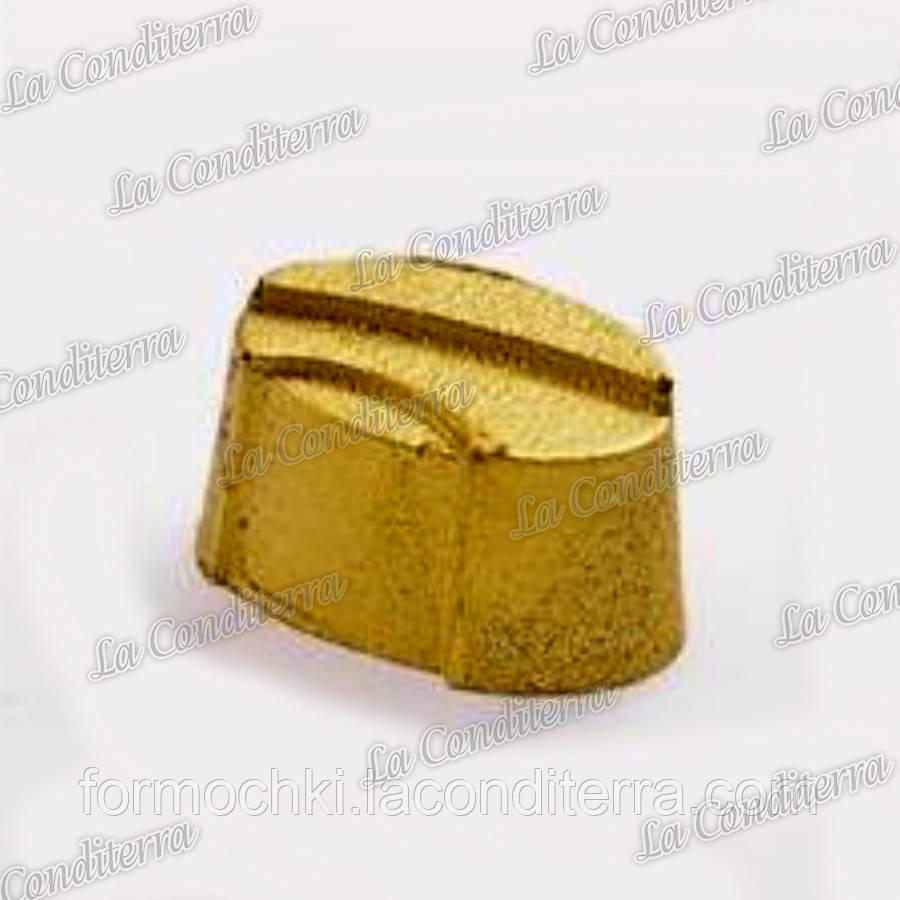 Поликарбонатная форма для шоколадных конфет MARTELLATO MA1905