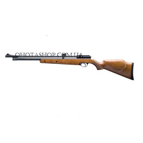 Пневматическая винтовка SPA LR700W (Мультикомпрессионная винтовка)
