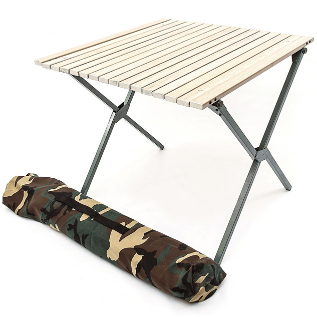 Раскладной стол «Тубус»