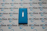 Корпус для мобильного телефона Nokia Lumia 800 голубой