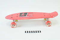 Скейт пенни борд 0848-2