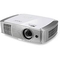 Проектор для домашнего кинотеатра, короткофокусный Acer H7550ST (MR.JKY11.00L)
