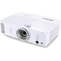 Проектор для домашнего кинотеатра Acer H6518BD (MR.JM911.001) DLP, Full HD, 3200 ANSI Lm