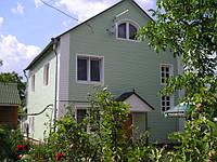 Сайдинг виниловый (ПВХ), Канада