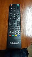 Bravis LED-32P26TV Пульт Bravis
