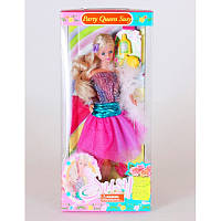 "Кукла Сьюзи ""Королева вечеринки"" 2415NWBX"