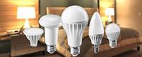 Переваги світлодіодних ламп