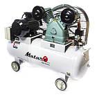 Компрессор Matari M405D30-3 Производительность - 500 л. Объём ресивера - 200 л., фото 2