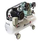 Компрессор Matari M405D30-3 Производительность - 500 л. Объём ресивера - 200 л., фото 4