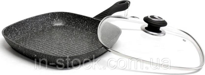 Сковорода гриль Vissner VS 7535-28