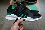 Кроссовки Adidas EQT ADV Support Release Date. Живое фото. Топ качество! (Реплика ААА+), фото 4
