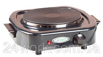Плита настольная ЭПЧ-Т 1-1,5 кВт/220 В Лемира (дисковая)