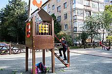 """Игровой комплекс """"Домик"""" Т816, фото 3"""