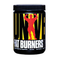 Universal Nutrition FAT BURNERS E/S 100 таб.