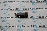 Шлейф с коннектором зарядки в сборе с антенной и звонком для Apple iPhone 3GS черный