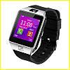 Умные часы Smart Watch DZ-09 Черние