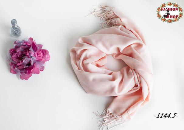 Стильный лёгкий шарф Афродита, фото 2