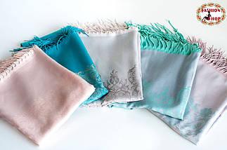 Стильный лёгкий шарф Афродита, фото 3