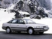 Авточехлы Mazda 626 GD/GV