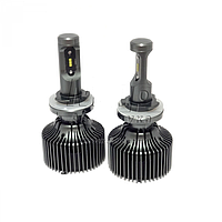 Светодиодные лампы Sho-Me H7 6000K 30W G5.3 (пара)