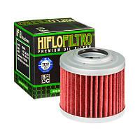 Фильтр масляный Hiflo HF151, фото 1