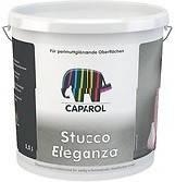Шпаклевка Stucco Eleganza Capadecor эффект жемчуга «Перламутровый блеск», 2.5л