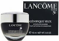 Крем Lancome Genifique для контура вокруг глаз