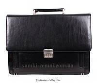 Екслюзивный мужской портфель, фото 1