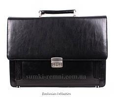Екслюзивный мужской портфель