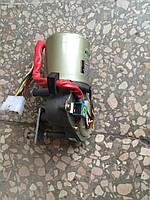 Двигатель стеклоочистителя 12 V (С редуктором) Индия, ТАТА,Эталон