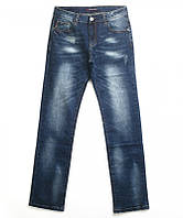 Джинсы мужские Mardoc синие, фото 1