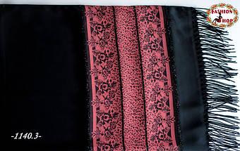 Стильный двухсторонний шарф Мира, фото 3