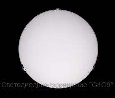 """Настенно-потолочный светильник """"Классик"""" d50"""