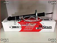 Амортизатор задний левый / правый, A112915010AB, Чери Амулет, Форза, А13, А15, масляный, MAGNUM - A11-2915010A