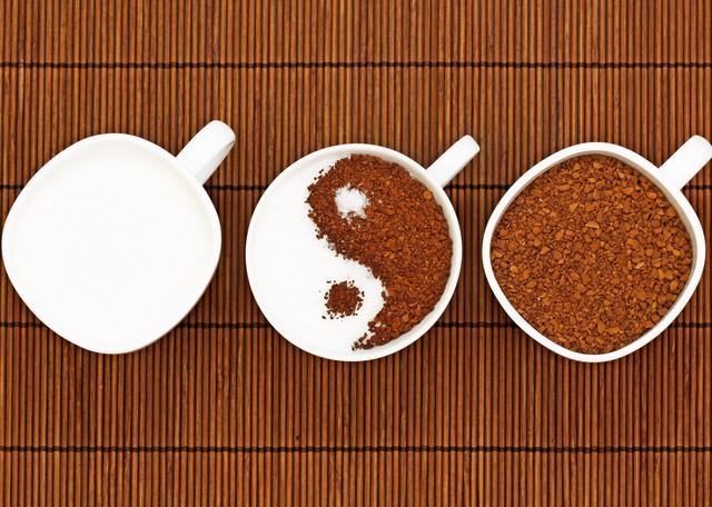 Растворимый кофе весовой