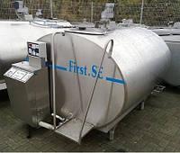 Охладители молока Serap 4000л